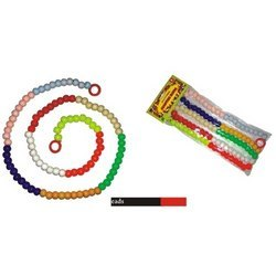 Counting Beads Toy