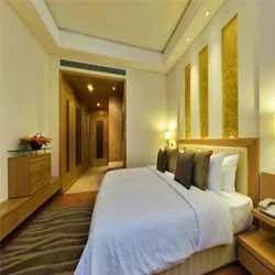 Hotel Interiors Contractor