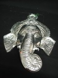 Ganesh Head Medium