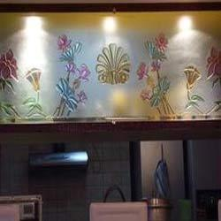 Special Art Wall Glasses