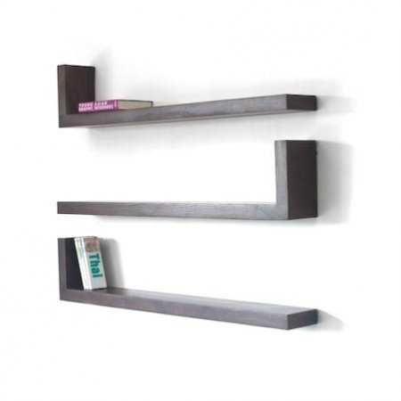 Designer Wall Shelf Creation Furniture Interior Manufacturer