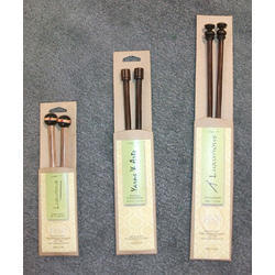 Rosewood Knitting Needles