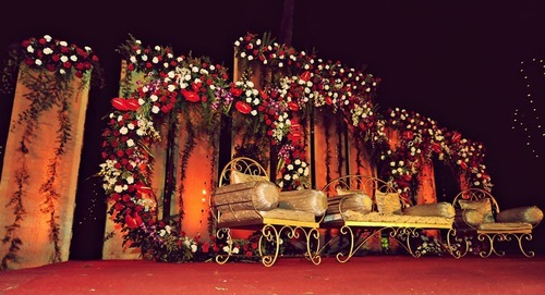 Flower decoration services for marriage in chennai k a flower decoration services for marriage junglespirit Image collections