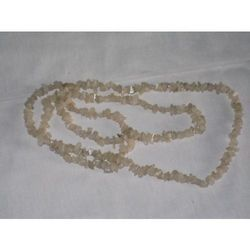 Uncut Necklace - 1370d