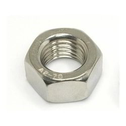 Stainless Steel 317 L Nuts