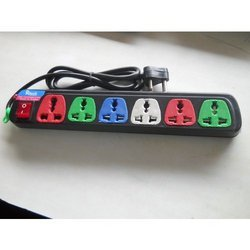 Super Deluxe Power Strips 1 Plus 6