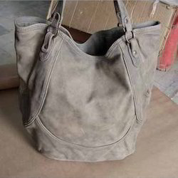 Suede Bag - Manufacturers, Suppliers & Wholesalers