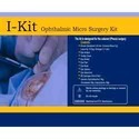 Ophthalmic Micro Surgery Kit (Ophthalmic Kit)