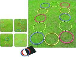 Speed Agility Rings