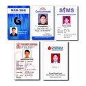 Proximity ID Cards