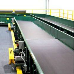 Automatic Motorized Conveyor