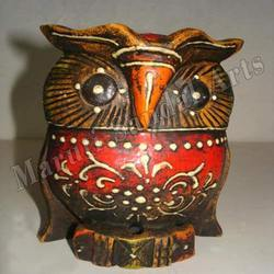 Emboss Owl