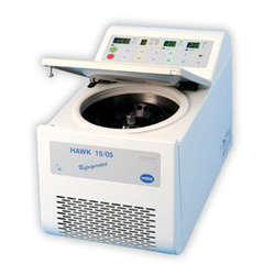 Refrigerated Benchtop Centrifuge