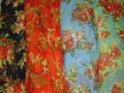 Malmal Print Fabrics