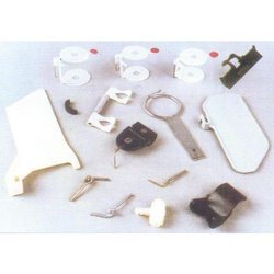 ABS Rings Lappet Hooks And Seperators