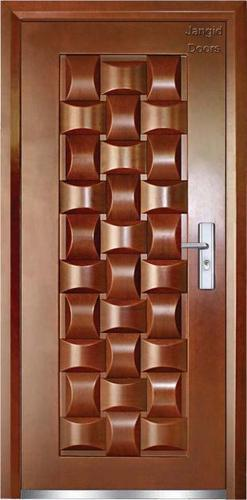 Doors - Heavy Wooden Panel Doors Manufacturer from Faridabad