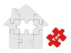 Property Tax Assessment And Tax Revaluation Service