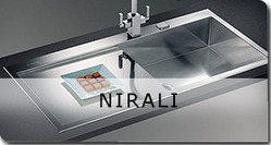 kitchen sinks kitchen sinks franke exporter from bengaluru - Nirali Kitchen Sinks