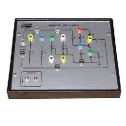 Hartleys Oscillator Trainer Board