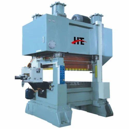 Metal Stamping Machine Tool Belarus: Metal Stamping Machine At Rs 1700000 /piece