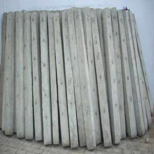 Rcc Wire Fencing Poles Bala Jee Concrete Products