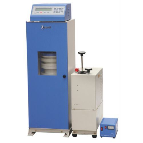 Building Material Testing Equipment Compression Testing