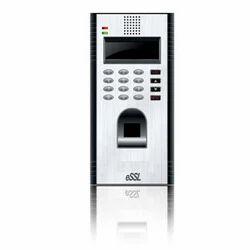Standalone Fingerprint Access Control