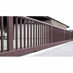 Automatic Sliding Gate At Best Price In India