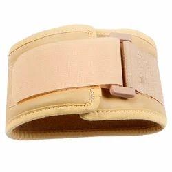 Beige Foam Spondylosis Collar, Model: GHI