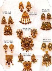 Rings/Topos/Pendents