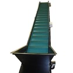 MS Elevator Conveyor