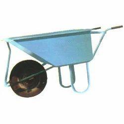 Single Tyre Wheeled Trolley