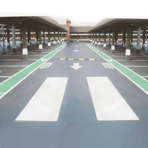 Synthetic Polymer Modified Bitumen, for Airports tracks