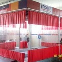 Epcoat Preparation Spray Booth