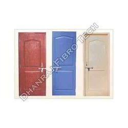 FRP Doors For Bathrooms