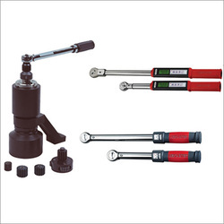 Torque Wrench & Multiplier
