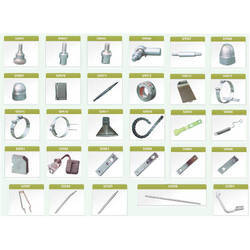 Replacement Spares For Overhead Traveller Elgi Jacobi