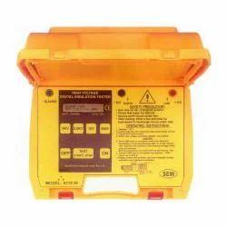 SEW 6211A IN Digital H.V. Insulation Continuity Checker