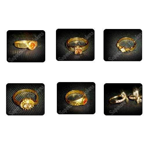 Gold Finger Rings View Specifications & Details of Gold Rings by