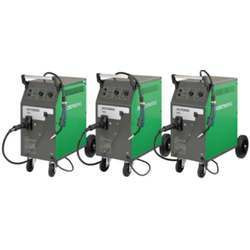 Automig-Step Regulated MIG/MAG Welding Machines
