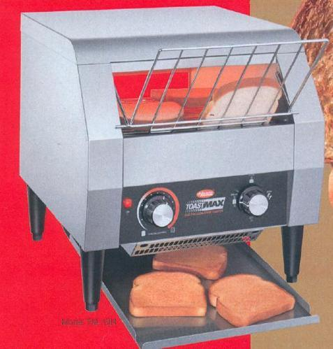 Hatco Conveyor Toaster | Aroma Cafe Technical Care | Manufacturer in on