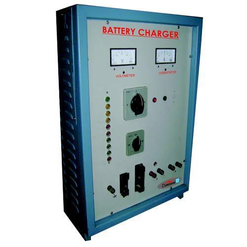 Battery Charger Sai Sowmya Products Manufacturer In
