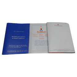 Patients Record Folders