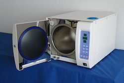 Table Top Autoclave 20 L