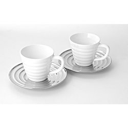 Polo Tea Mug Set Of 2