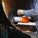 Fein Heavy Duty Grinding Machine HFS 17-300
