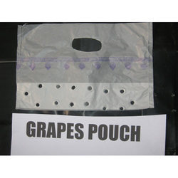 Grapes Pouches
