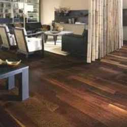Laminated Wooden Flooring' s