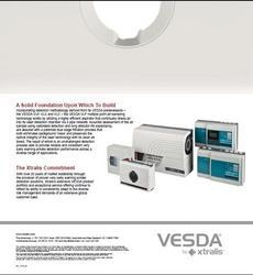 Vesda Smoke Detection Systems