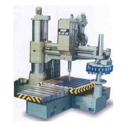 CNC Drilling and Boring Machine